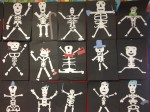Halloween Skeleton Pictures 020